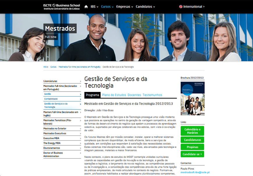 ISCTE Business School