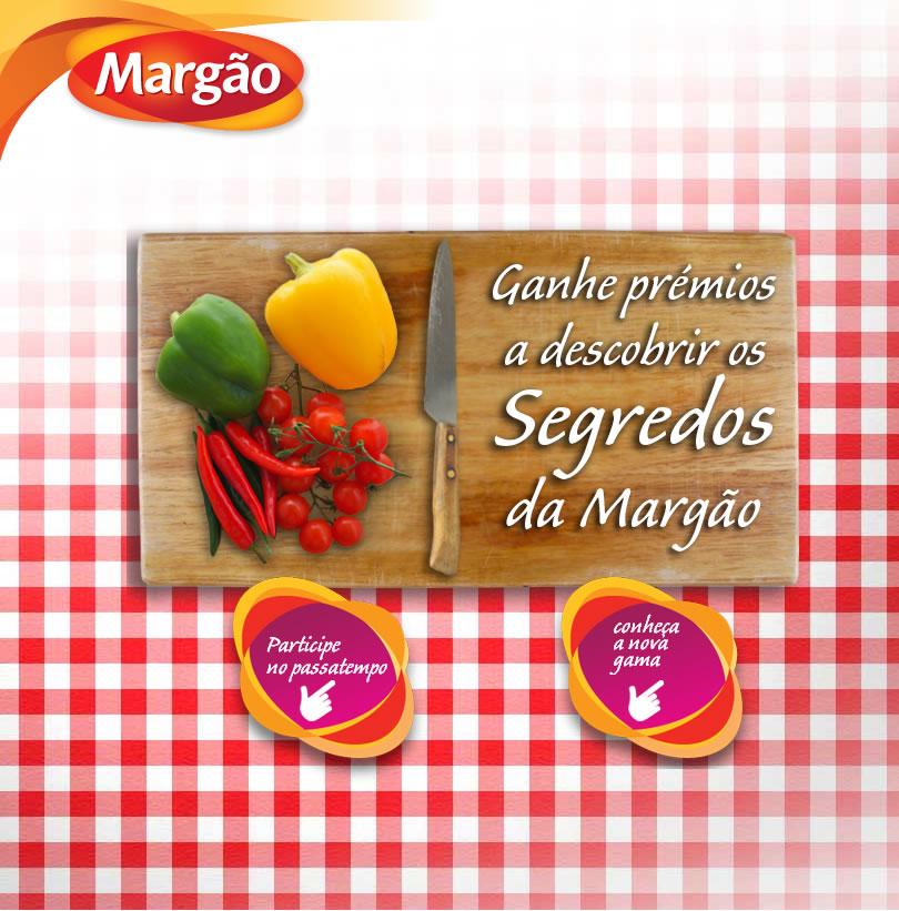 Aplicação Margão